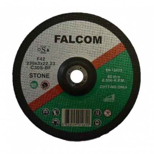 CUTTING DISC STONE 230X22MM...