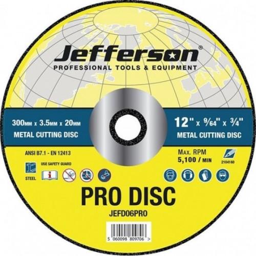 CUTTING DISC STEEL 20MM...