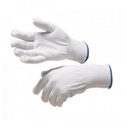 LINER POLY LAUNDERABLE WHITE