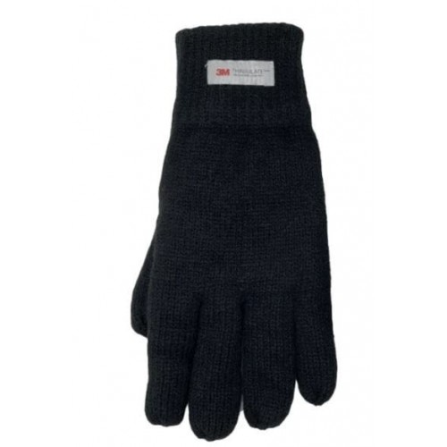 GLOVES THINSULATE KNIT...