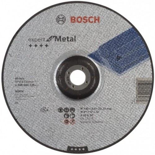 CUTTING DISC STEEL...