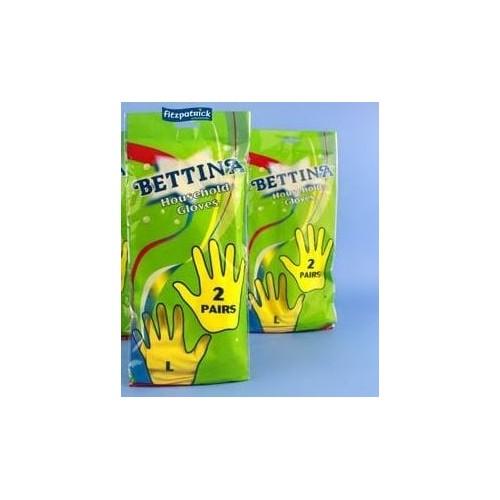 YELLOW H/HOLD BETTINA 2...