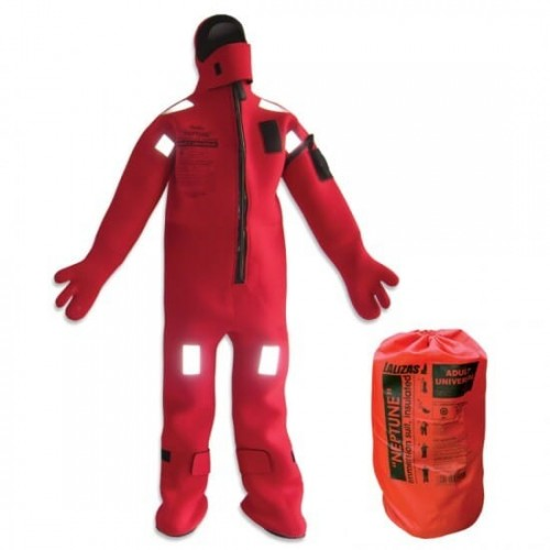 IMMERSION SUIT UNIVERSAL...